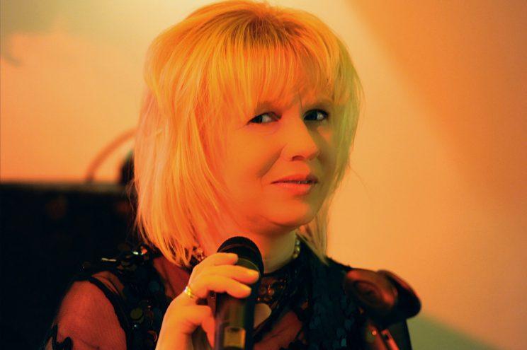 Band Claudia