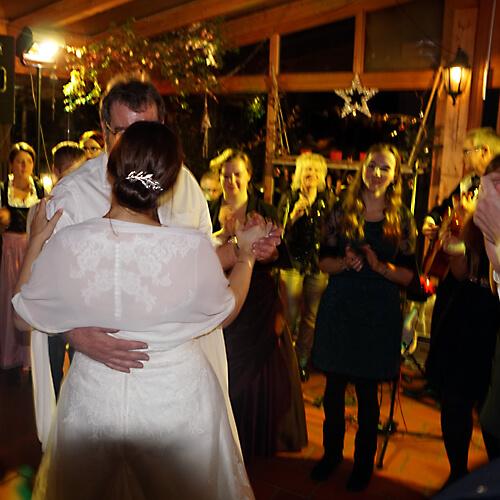 Hochzeit Gfällmühle