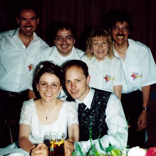 Hochzeit Altusried