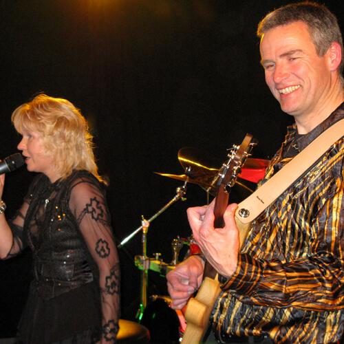 Claudia und Norbert Silvester Kornhaus