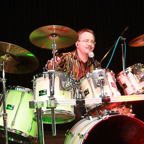 Armin Drums