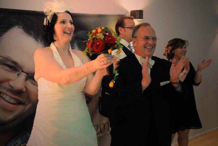 Hochzeit Hohenschwangau